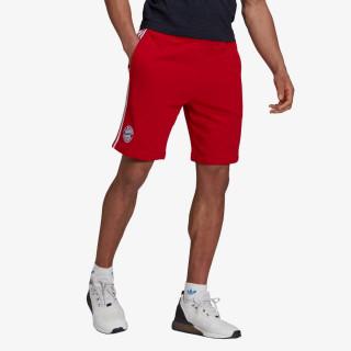 adidas Pantaloni scurti FCB 3S SWT SHO