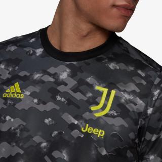 adidas Tricou echipe JUVE PRESHI