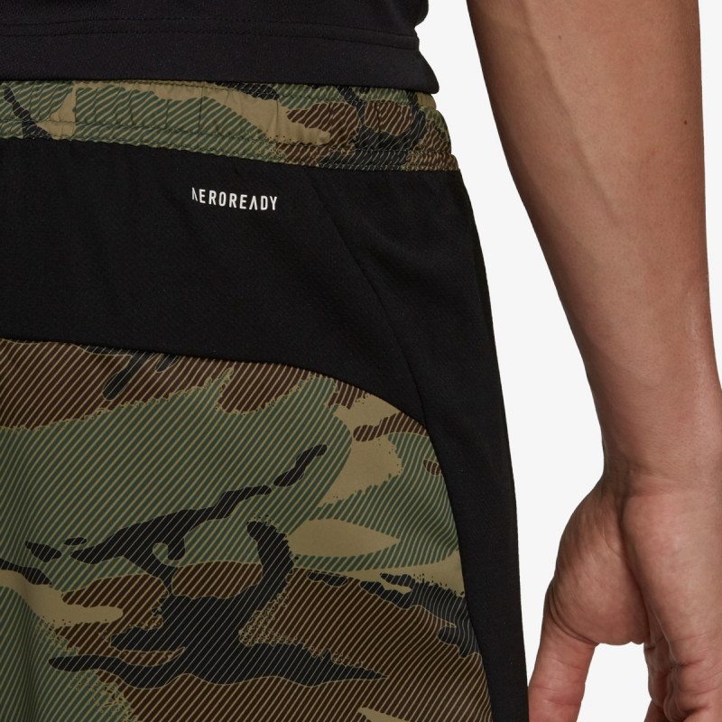 adidas Pantaloni scurti M CAMO SHO