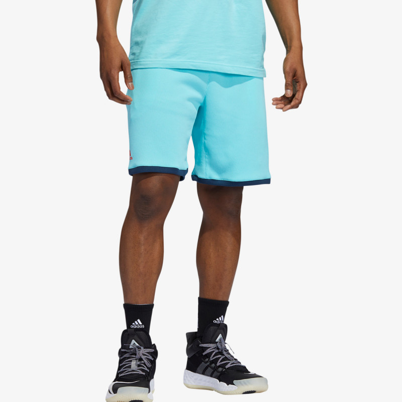 adidas Pantaloni scurti DAME RG SHORT
