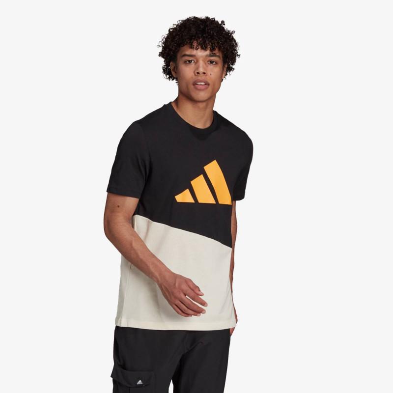 adidas Tricou FUTURE BLK TEE