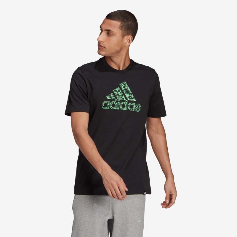 adidas Tricou X-CITY GFX TEE1