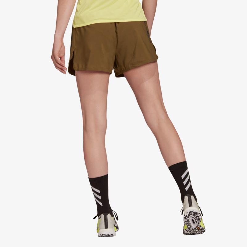 adidas Pantaloni scurti W AGR AllA Shor