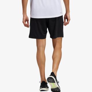 adidas Pantaloni scurti CITY FL SHORT