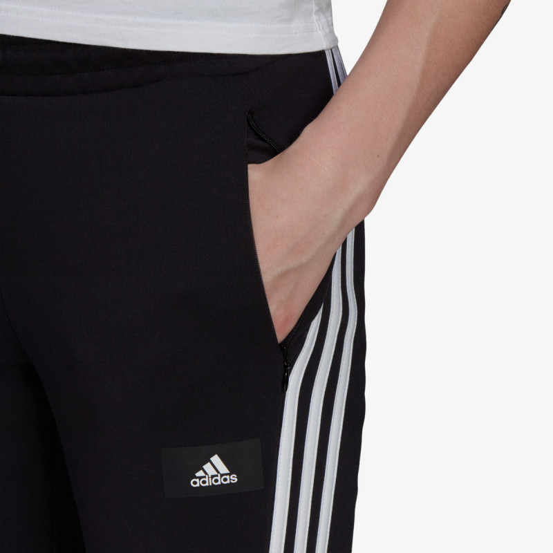 adidas Pantaloni de trening W FI 3S Flare P