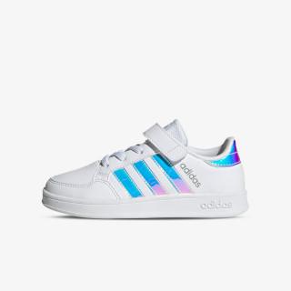 adidas Pantofi sport BREAKNET C