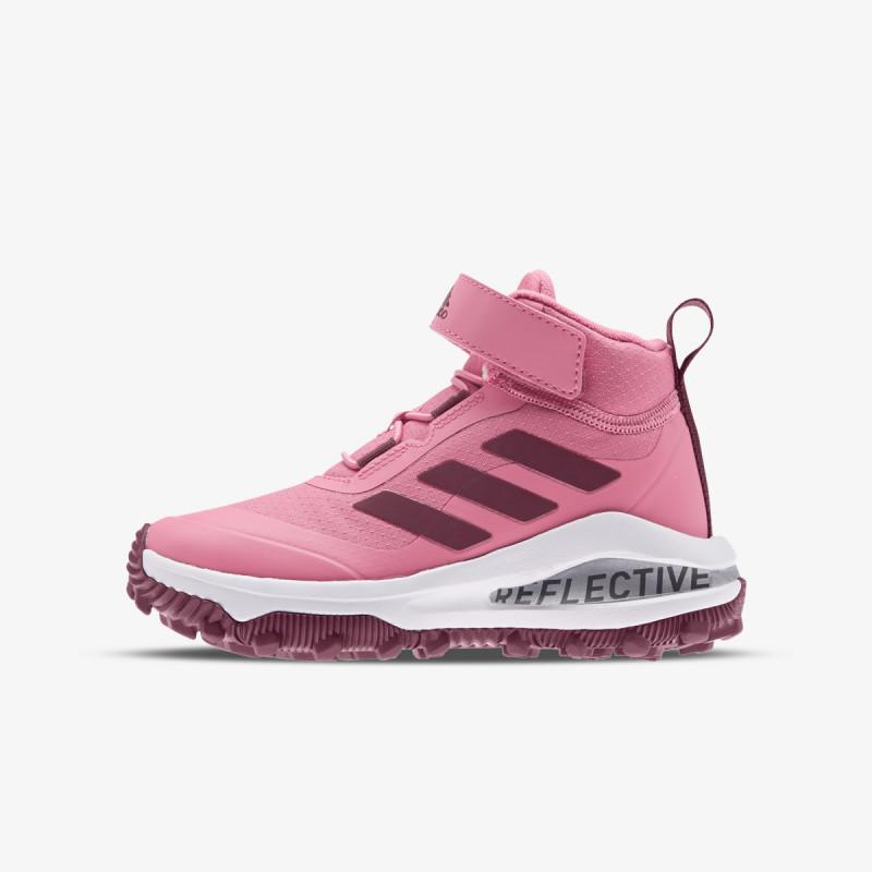 adidas Pantofi sport FortaRun ATR EL K