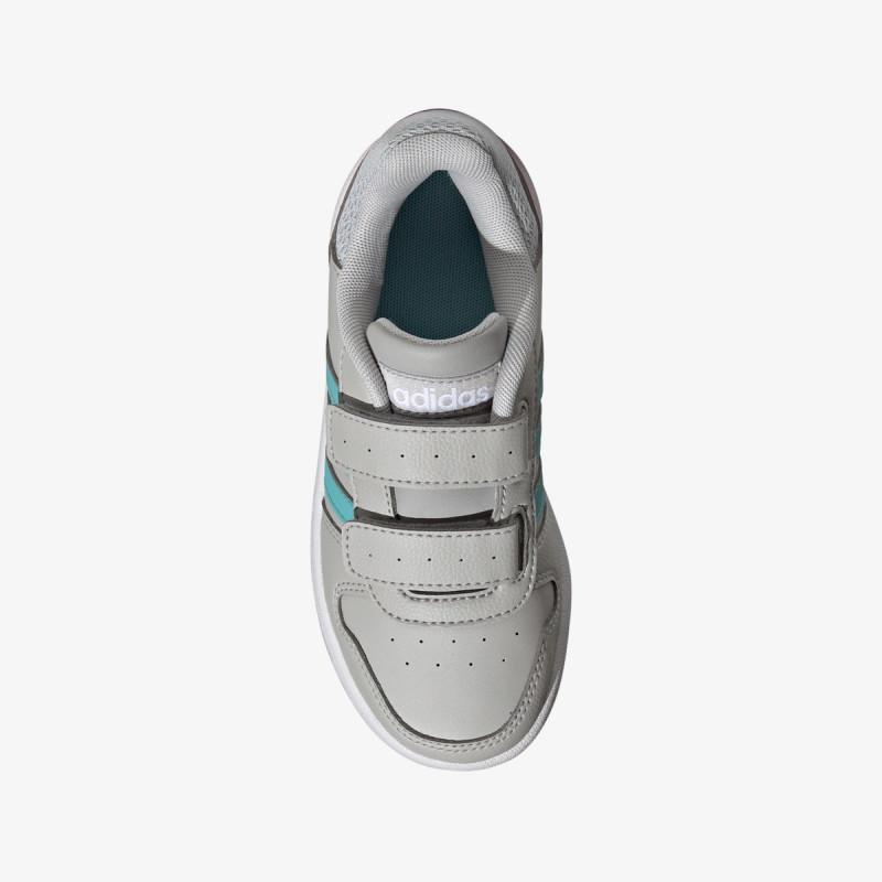adidas Pantofi sport HOOPS 2.0 CMF C