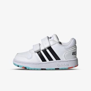 adidas Pantofi sport HOOPS 2.0 CMF I