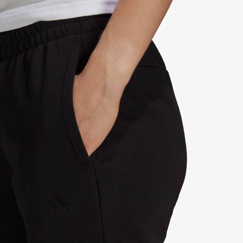 adidas Pantaloni de trening W LIN FT C PT