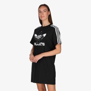 adidas Rochie TEE DRESS