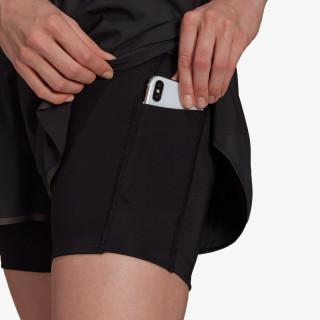 adidas Pantaloni scurti ADIZERO 2IN1