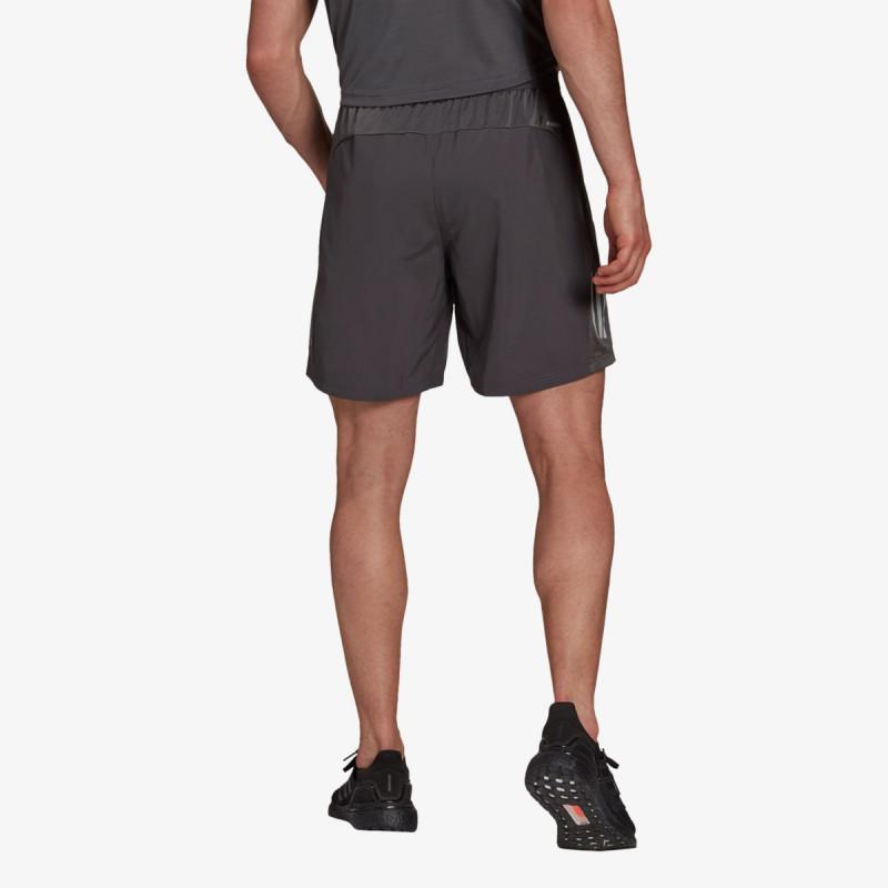 adidas Pantaloni scurti OWN THE RUN SHO