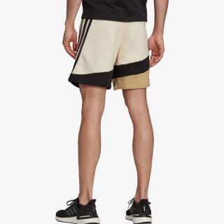 adidas Pantaloni scurti M FI CB SH