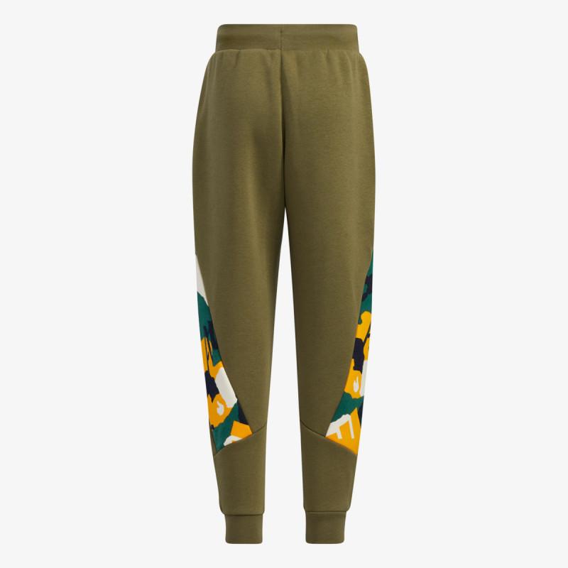 adidas Pantaloni LB FLEECE PNT