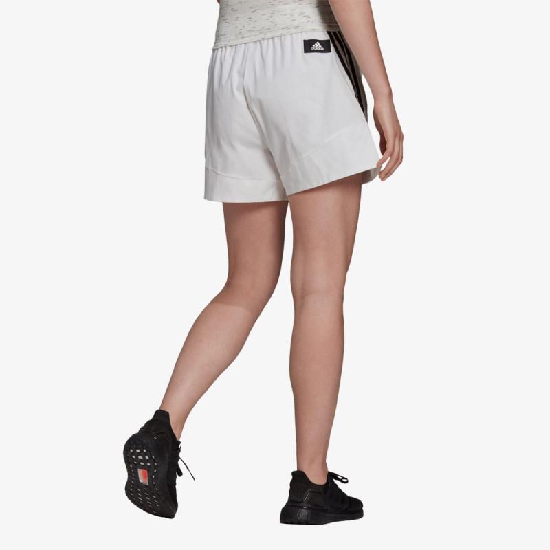 adidas Pantaloni scurti W FI WV SHORT