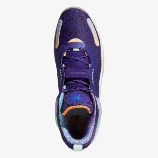adidas Pantofi sport D.O.N. Issue 3