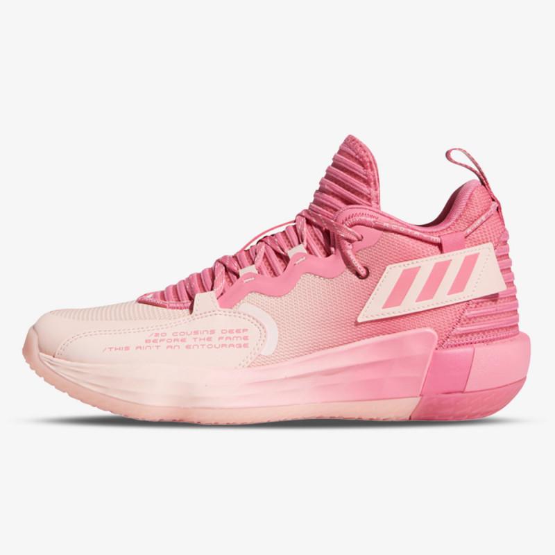 adidas Pantofi sport DAME 7 EXTPLY