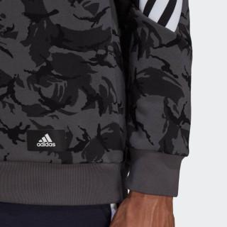 adidas Tricou maneca lunga M FI CAMO CREW