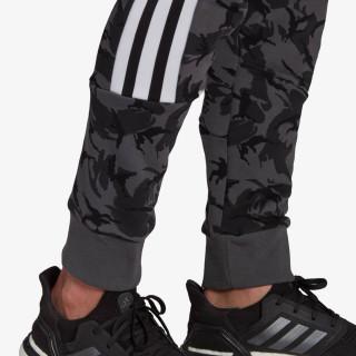 adidas Pantaloni de trening M FI CAMO PANT