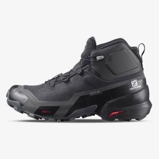SALOMON Pantofi sport CROSS HIKE MID GTX