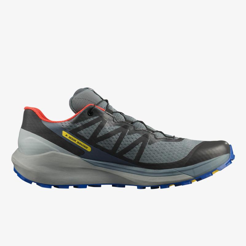 SALOMON Pantofi sport SENSE RIDE 4 INVISIBLE GTX