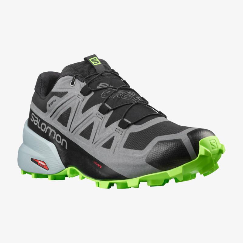 SALOMON Pantofi sport SPEEDCROSS 5 GTX