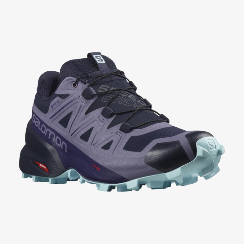 SALOMON Pantofi sport SPEEDCROSS 5 GTX W