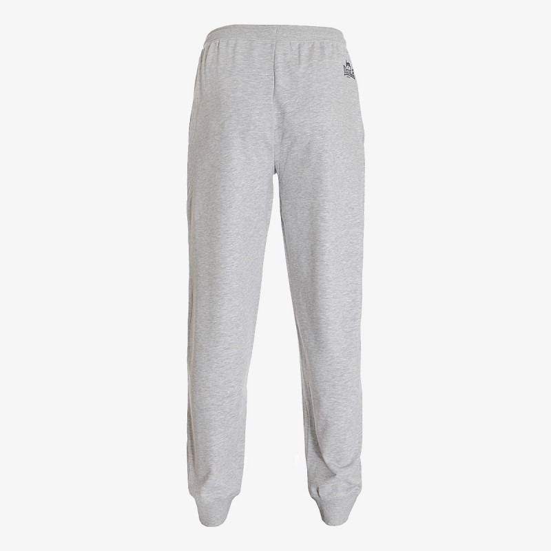 LONSDALE Pantaloni de trening RETRO FLAG CUFF PANT