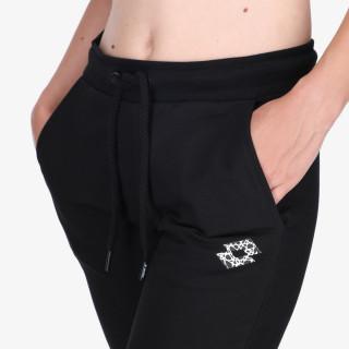 LOTTO Pantaloni de trening ETERNO CUFFED PANT W
