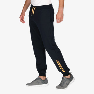 LOTTO Pantaloni de trening FLUORESCENTE CUFFED PANTS