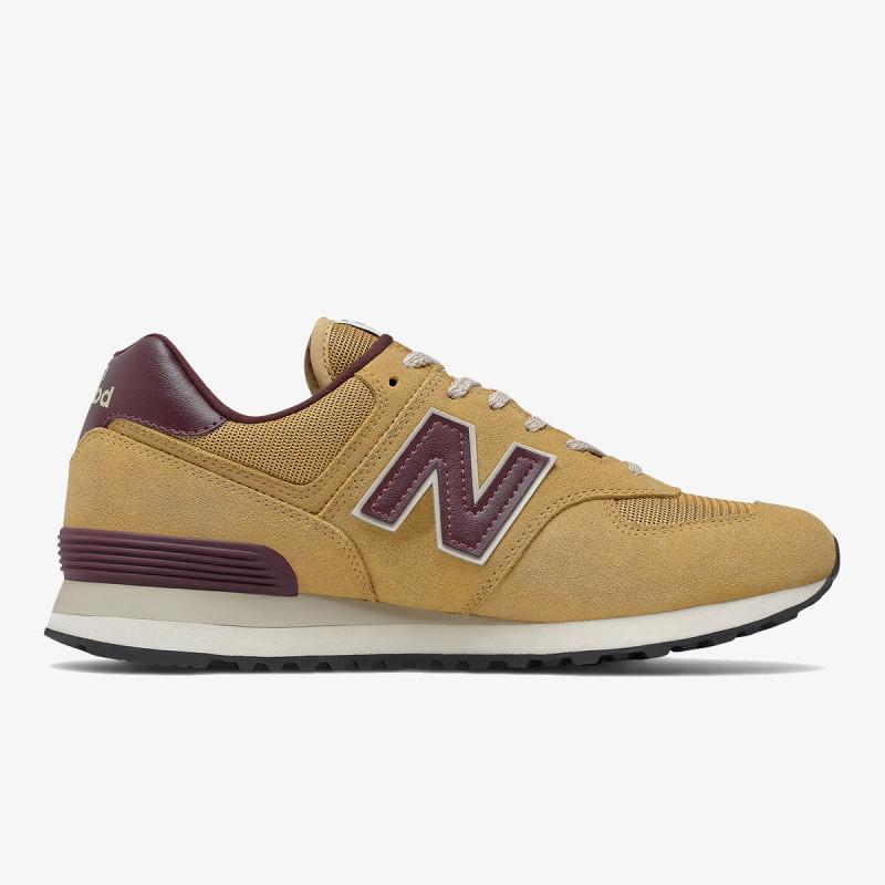 NEW BALANCE Pantofi sport NEW BALANCE PATIKE M574