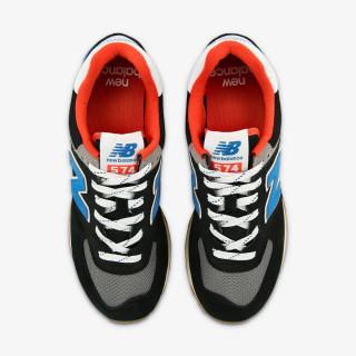 NEW BALANCE Pantofi sport PATIKE NEW BALANCE M 574