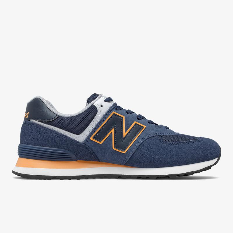NEW BALANCE Pantofi sport NEW BALANCE M574