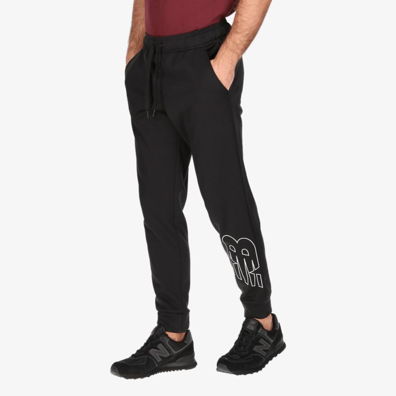 NEW BALANCE Pantaloni de trening Tenacity Performance Fleece Pant