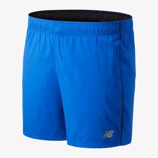 NEW BALANCE Pantaloni scurti Core Run 5 Inch Short