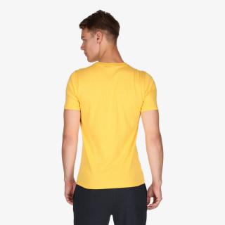 NEW BALANCE Tricou Essentials Stacked Logo Tee