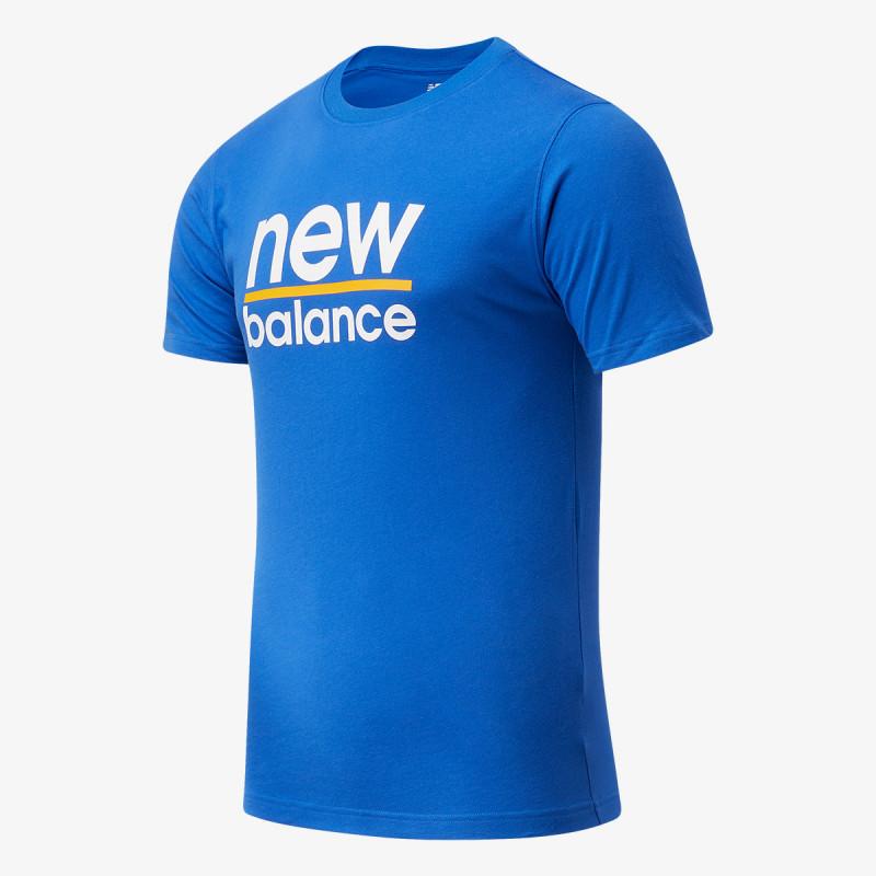 NEW BALANCE Tricou NB Classic Split Tee