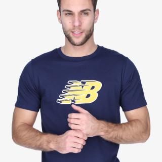 NEW BALANCE Tricou NB Sport Tee