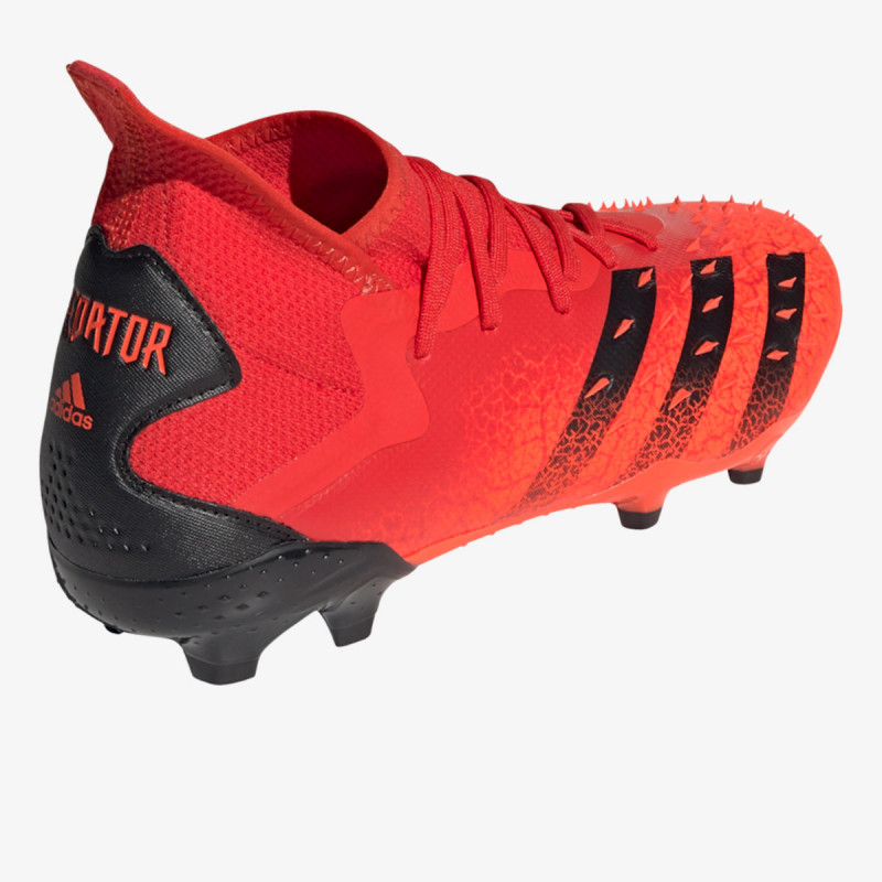 adidas Ghete de fotbal PREDATOR FREAK .2 FG