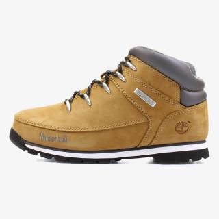 TIMBERLAND Pantofi EURO SPRINT WHEAT NB WHEAT