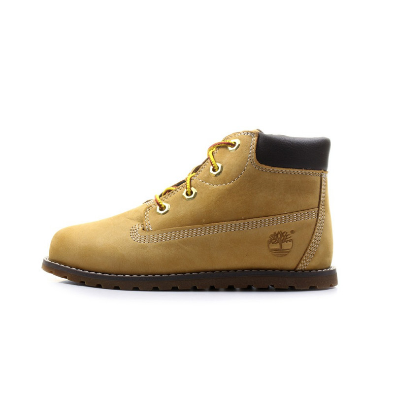 TIMBERLAND Pantofi POKEY PINE 6IN BOOT