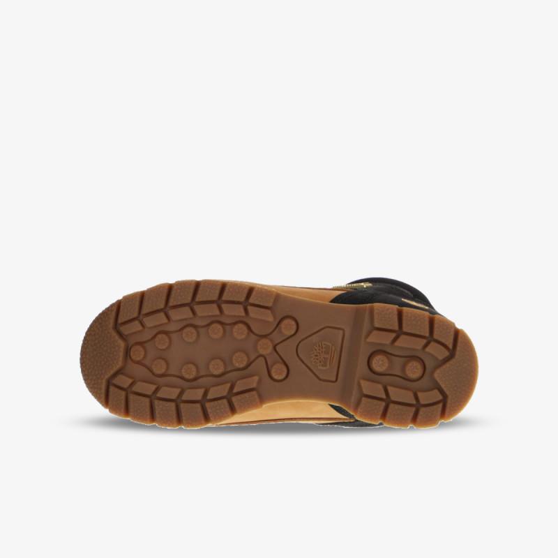 TIMBERLAND Pantofi Euro Sprint