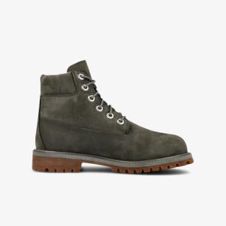 TIMBERLAND Pantofi 6 IN PREMIUM WP BOOT COAL
