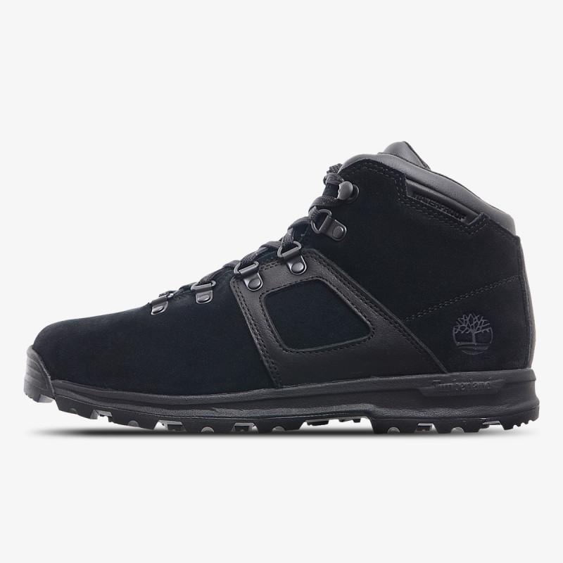 TIMBERLAND Pantofi GT Scramble Mid Leather W