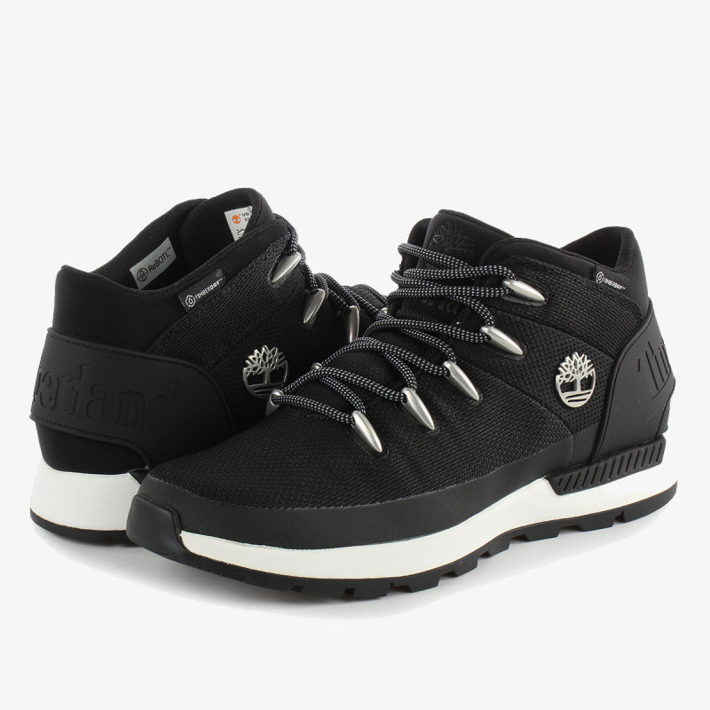 TIMBERLAND Pantofi SPRINT TREKKER MID FAB WP