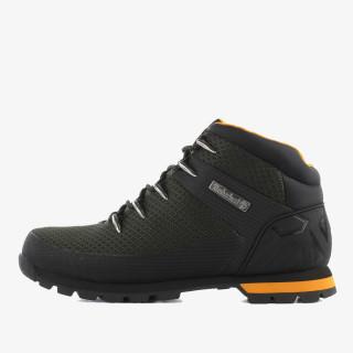 TIMBERLAND Pantofi EURO SPRINT FABRIC WP