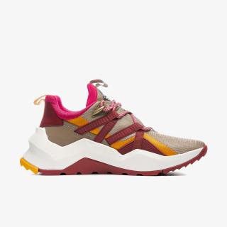 TIMBERLAND Pantofi sport MADBURY FABRIC OX