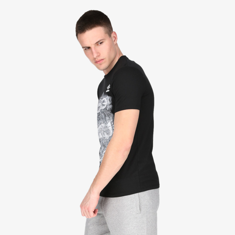 UMBRO Tricou BOOTS T SHIRT
