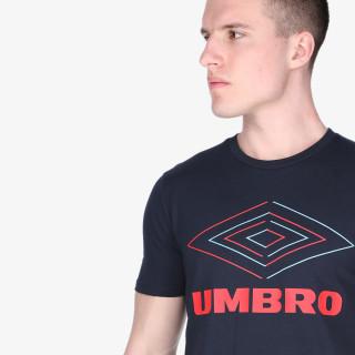 UMBRO Tricou RETRO T SHIRT